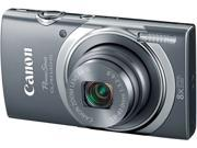 Canon PowerShot ELPH 140 IS 9144B001 Gray 16.0 MP 8X Optical Zoom Digital Camera