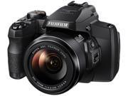 FUJIFILM FinePix S1 16408967 Black 16.4 MP Waterproof Digital Camera