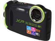 """FUJIFILM FinePix XP80 16449624 Graphite 16.4 MP 2.7"""" 460K Tough Camera"""