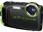"""FUJIFILM FinePix XP80 600015337 Graphite 16.4 MP 2.7"""" 460K Tough Camera"""