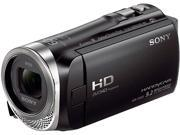 Sony HDR CX455 Full HD Handycam Camcorder
