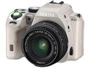 PENTAX K-S2 13961 Desert Beige 20.12 MP Digital SLR Camera With 18-50mm Lens