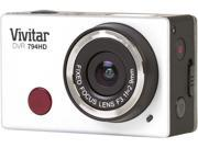 Vivitar DVR794HD BLK PR 12.1 MP Wifi Action Camera HD1080p Black