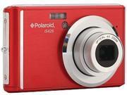 Polaroid IS426 Red 16 MP 4X Optical Zoom Digital Camera
