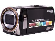 Polaroid iD975 Red Full HD Camcorder