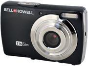 Bell & Howell S16 Slim Black 16MP Digital Camera