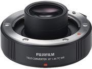 Fujifilm Fujinon Tele Converter XF 1.4x TC WR
