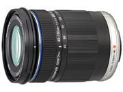 OLYMPUS 261505 M.Zuiko Digital ED 40-150mm f4.0-5.6 Lens Black