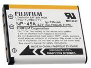 FUJIFILM NP-45A (16074132) Digital Camera Battery