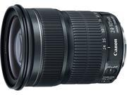 Canon EF 24-105mm f/3.5-5.6 IS STM Standard Zoom Lens for EOS SLR Cameras Black 9521B002