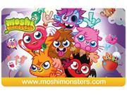 Moshi Monsters 6 Month Game Email Delivery
