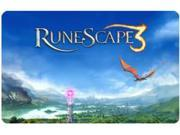 Jagex Runescape 25 Gift Card Email Delivery