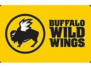 Buffalo Wild Wings $15 Gift Cards - (Email Delivery)