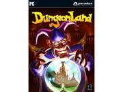 Dungeonland [Online Game Code] N82E16832021105