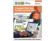 WPS Office 10 Business Edition - 3 PCs  / Lifetime