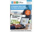 WPS Office 10 Business Edition - 3 PCs / 1 Year