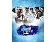 Childrens Hospital: Season 1 Episode 1 - Week 1: A Hospital Isn't a Place for Lazy People, What Is Love? [SD] [Buy]