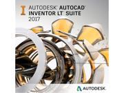 AutoCAD Inventor LT Suite 2017 - New Subscription ( annual )