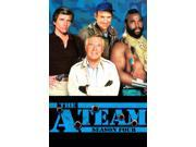 The A-Team: Season 4 Episode 5 - The Road To Hope [SD] [Buy]