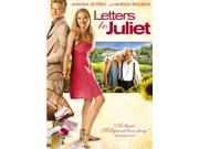 Letters to Juliet [SD] [FandangoNOW Rent]