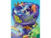 Tom and Jerry & The Wizard of Oz [HD] [FandangoNOW Buy]