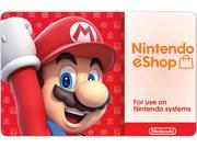 Nintendo eShop $20  Gift Cards - (Email Delivery)