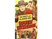 The Bowery Boys: Bowery Buckaroos [SD] [FandangoNOW Rent]