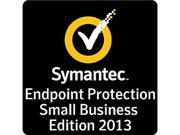 Symantec Endpoint Protection Small Business Edition - Level E (250-499) 3 Years Subscription