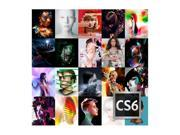 Adobe CS6 Master Collection 6 for Windows - Full Version