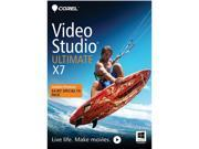 Corel Video Studio Ultimate X7 - Download