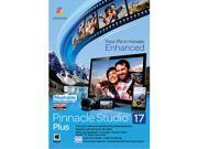 Corel Pinnacle Studio 17 Plus - Download