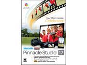 Corel Pinnacle Studio 17 Standard - Download