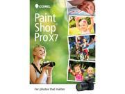 Corel PaintShop Pro X7 - Download