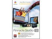 Corel Pinnacle Studio 18 - Download