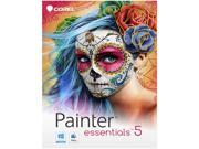 Corel Painter Essentials 5 Download