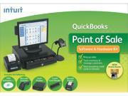 Intuit QuickBooks Point of Sale 2013: Basic