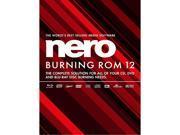 Nero Burning Rom 12 - Download