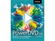 CyberLink PowerDVD 14 Standard - Download