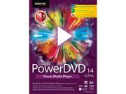 CyberLink Power DVD 14 Ultra - Download
