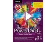 CyberLink Power DVD 14 Ultra