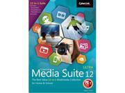 CyberLink Media Suite 12 Ultra