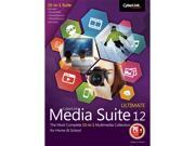 CyberLink Media Suite 12 Ultimate - Download