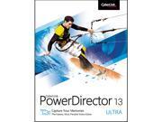 CyberLink PowerDirector 13 Ultra - 30 Day Free Trial Download