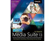 CyberLink Media Suite 13 Ultra - Download