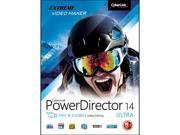 CyberLink PowerDirector 14 Ultra - Download