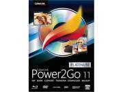 CyberLink Power2Go 11 Platinum N82E16832117143
