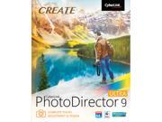 CyberLink PhotoDirector 9 Ultra 9SIV1BH7H29686
