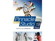 Pinnacle 19 Plus