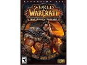 World of WarCraft: Warlords of Draenor PC Game