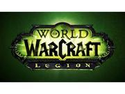 World of Warcraft: Legion Collector's Edition - PC / Mac